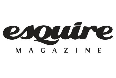 skull dead rock jewelry featured in Esquire magazine
