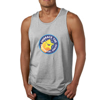 Embraces The Existential Dread Stars T Shirt Men's Tank Top Shirt