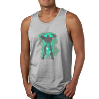 Hero To My Hero To Academias Men's Tank Top Shirt