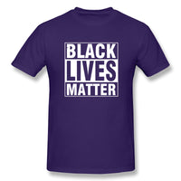 Black Lives Matter Black Lives Matter T(1) Men's Basic Short Sleeve T-Shirt