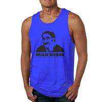 Groucho Marxism Groucho Marx T Shirt Men's Tank Top Shirt