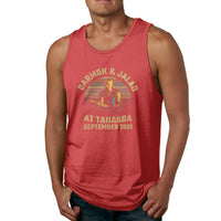 Darmok And Jalod At Tanagra Men's Tank Top Shirt