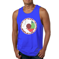 The Death Stars Will Clear The Planet Star And War Men's Tank Top Shirt