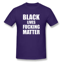Black Lives Matter George Floyd Breathe Men's Basic Short Sleeve T-Shirt