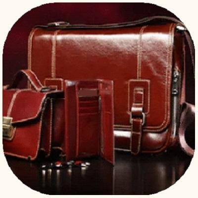 HOW DO YOU KNOW QUALITY AND CRAFTSMANSHIP OF AUTHENTIC LEATHER BAGS?