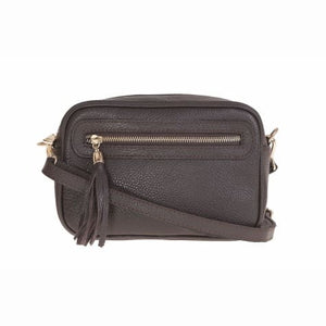 Bellini Bivigliano Crossbody Bag Premium Leather