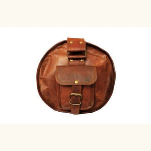Boston Rétro 22 full Grain Duffel/travel Bag Premium Leather