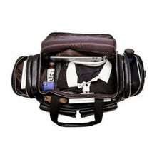 Load image into Gallery viewer, Essential Leather Travel & Duffel Bag/busines Tote