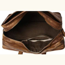 Load image into Gallery viewer, Handmade Leather Briefcase Laptop Bag/business Handbag Premium Leather