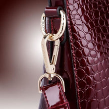 Load image into Gallery viewer, Larenia Luxurious Leather Shoulder Bag for Women