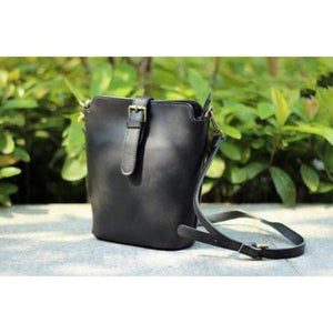 Leather Handcrafted Handbag/purse Premium Leather