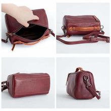 Load image into Gallery viewer, New Women's Designer Leather Fashion Crossbody Bag & Purse Premium Leather
