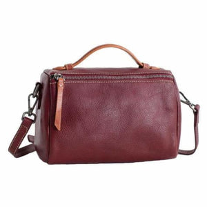New Women's Designer Leather Fashion Crossbody Bag & Purse Premium Leather