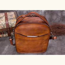 Load image into Gallery viewer, Rich Prime Leather Women's Laptop Handbag Premium Leather