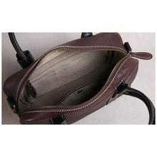 Load image into Gallery viewer, Trendy Handcrafted Leather Crossbody & Messenger Bag Premium Leather