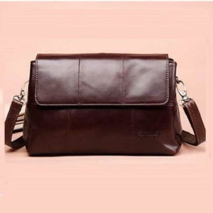 Womens Elegant Vintage Crossbody & Shoulder Bag