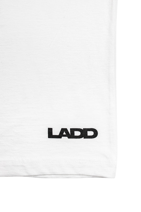 LADD Exclusive 'I've Ran Out of Ideas' Shirt