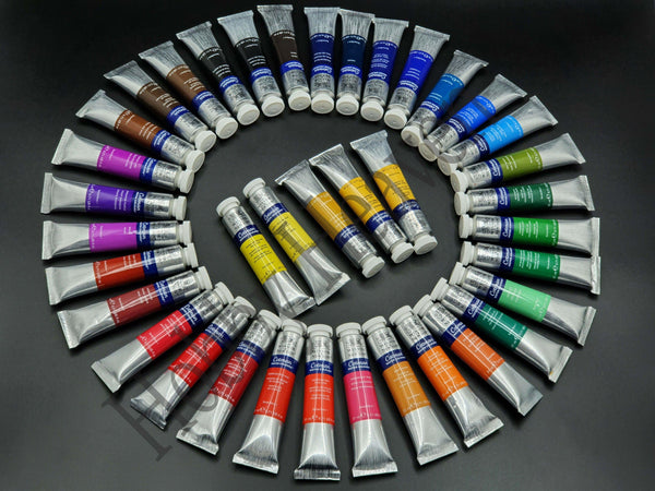 Winsor & Newton Watercolour Cotman 21ml Tube Paint Range - Hobby Heaven