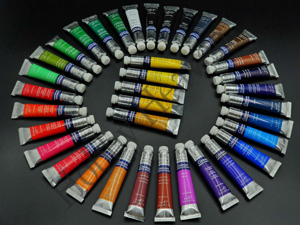 Winsor & Newton Watercolour Cotman 8ml Tube Paint Range - Hobby Heaven