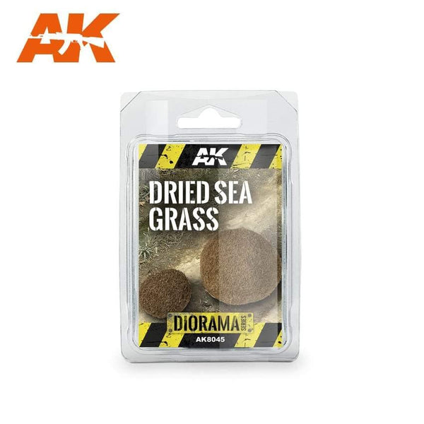 AK Interactive Dried Sea grass Diorama Effects - Hobby Heaven