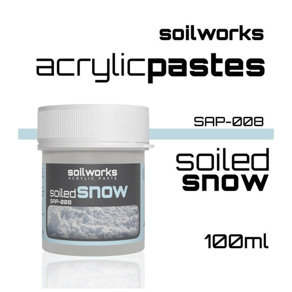 Scale75 Soiled Snow - Hobby Heaven