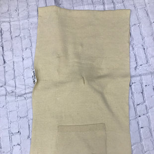 Primary Photo - BRAND:    CMD STYLE: SCARF WINTER COLOR: CREAM SKU: 126-3003-3494