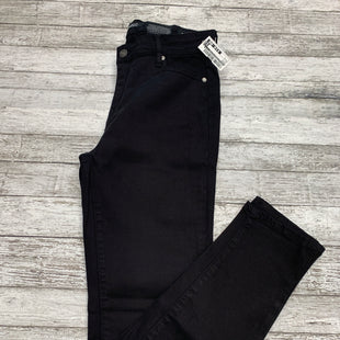 Primary Photo - BRAND: BUFFALO DAVID BITTON STYLE: PANTS COLOR: BLACK SIZE: 8 SKU: 126-3003-11413