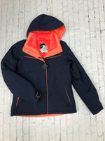 Primary Photo - brand: northface , style: coat short , color: orange blue , size: m , sku: 126-1881-68101