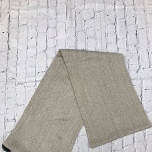 Primary Photo - BRAND: CALVIN KLEIN STYLE: SCARF WINTER COLOR: TAN SKU: 126-2792-491