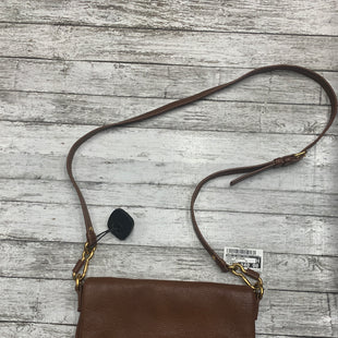 Primary Photo - BRAND: MARC BY MARC JACOBS STYLE: HANDBAG DESIGNER COLOR: BROWN SIZE: SMALL OTHER INFO: CROSSBODY SKU: 126-1881-62492