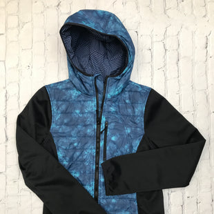 Primary Photo - BRAND: UNDER ARMOUR STYLE: JACKET OUTDOOR COLOR: BLUE SIZE: M OTHER INFO: NEW! SKU: 126-2092-182379