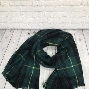 Primary Photo - BRAND:    CMD STYLE: SCARF WINTER COLOR: GREEN SKU: 126-2092-178221