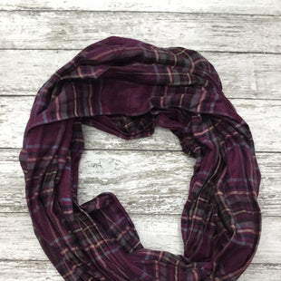 Primary Photo - BRAND: J JILL STYLE: SCARF COLOR: PURPLE SKU: 126-3266-22886
