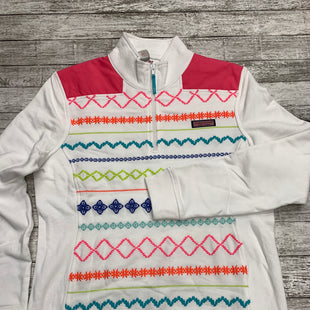 Primary Photo - BRAND: VINEYARD VINES STYLE: TOP LONG SLEEVE COLOR: MULTI SIZE: M SKU: 126-3003-11438