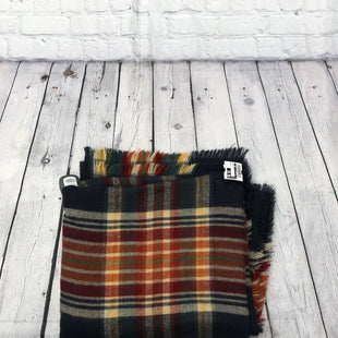 Primary Photo - BRAND:    CMD STYLE: SCARF WINTER COLOR: PLAID SKU: 126-1881-65798