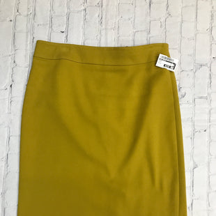 Primary Photo - BRAND: ANN TAYLOR STYLE: SKIRT COLOR: GREEN SIZE: 8 SKU: 126-5001-1357