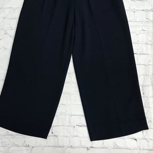 Primary Photo - BRAND: J CREW STYLE: PANTS COLOR: NAVY SIZE: 0 OTHER INFO: NEW! SKU: 126-2792-1166