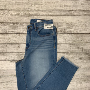 Primary Photo - BRAND: JESSICA SIMPSON STYLE: JEANS COLOR: DENIM SIZE: 8 SKU: 126-3003-11402