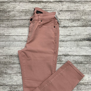 Primary Photo - BRAND: BUFFALO DAVID BITTON STYLE: PANTS COLOR: LIGHT PINK SIZE: 8 SKU: 126-3003-11468