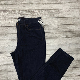 Primary Photo - BRAND: ANN TAYLOR LOFT STYLE: JEANS COLOR: DENIM SIZE: 10 SKU: 126-3003-11406