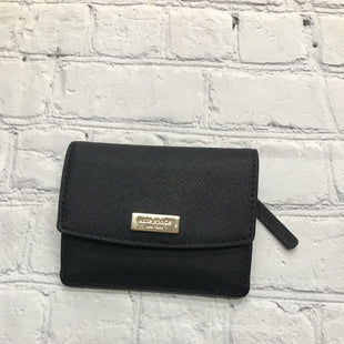 Primary Photo - BRAND: KATE SPADE STYLE: WALLET COLOR: BLACK SIZE: SMALL SKU: 126-5001-2326