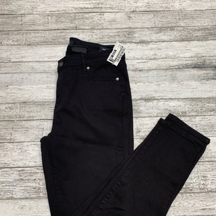 Primary Photo - BRAND: BUFFALO DAVID BITTON STYLE: PANTS COLOR: BLACK SIZE: 8 SKU: 126-3003-11414