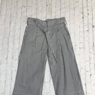 Primary Photo - BRAND: BANANA REPUBLIC STYLE: ANKLE PANT COLOR: STRIPED SIZE: 4 SKU: 126-2092-178624