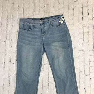 Primary Photo - BRAND: BANANA REPUBLIC O STYLE: ANKLE PANT COLOR: DENIM SIZE: 14PETITE SKU: 126-1881-65336