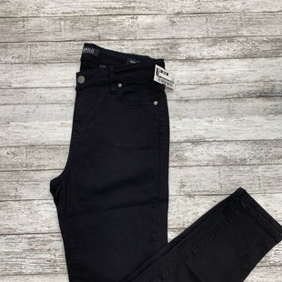 Primary Photo - BRAND: BUFFALO DAVID BITTON STYLE: PANTS COLOR: BLACK SIZE: 8 SKU: 126-3003-11408