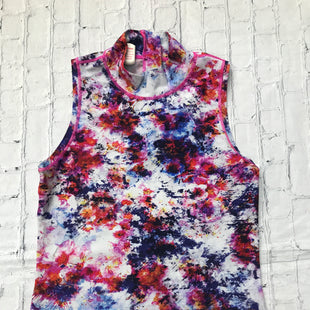 Primary Photo - BRAND: ATHLETA STYLE: ATHLETIC TANK TOP COLOR: MULTI SIZE: M SKU: 126-2092-184284