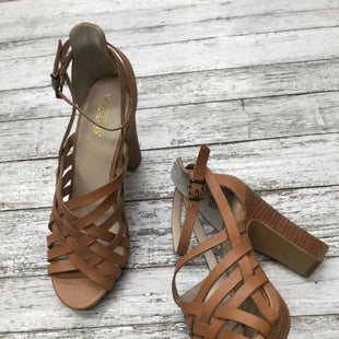 Primary Photo - BRAND: SEYCHELLES STYLE: SHOES HIGH HEEL COLOR: TAN SIZE: 7.5 SKU: 126-3003-5330
