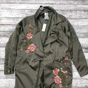 Primary Photo - BRAND: BLUE RAIN STYLE: JACKET OUTDOOR COLOR: GREEN SIZE: M OTHER INFO: NEW! SKU: 126-1881-54850