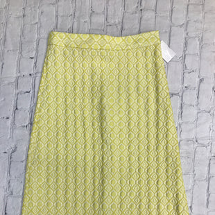Primary Photo - BRAND: ORANGE CREEK STYLE: SKIRT COLOR: WHITE YELLOW SIZE: S SKU: 126-2792-960