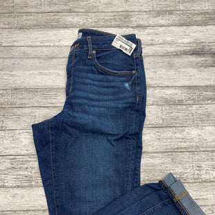 Primary Photo - BRAND: ANN TAYLOR LOFT STYLE: JEANS COLOR: DENIM SIZE: 4 SKU: 126-3003-11475